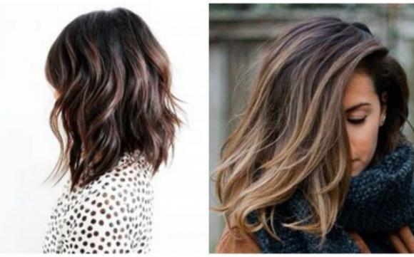 Quando una donna si taglia i capelli, vuole cambiare vita ...