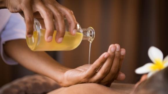 Olio per il corpo: un ottimo prodotto per idratare e nutrire la pelle