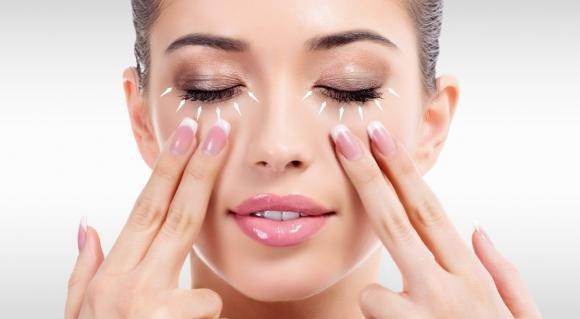 Occhiaie nerissime: cosa sono e come nasconderle col make up