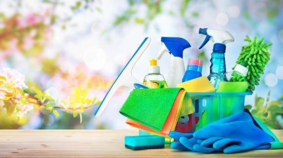 Come pulire casa in modo economico ed eco sostenibile