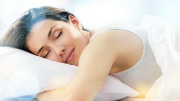 La dieta che favorisce il rilassamento e concilia il sonno