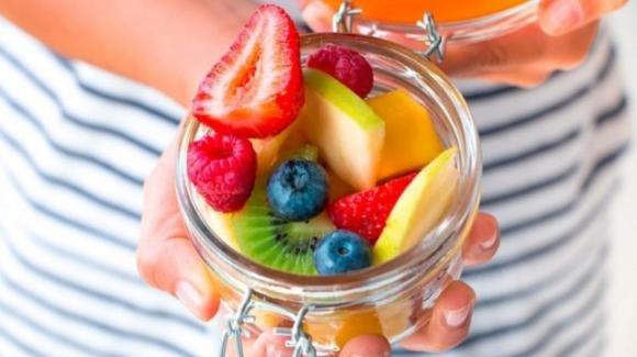 Glicemia: frutta da scegliere e quale evitare