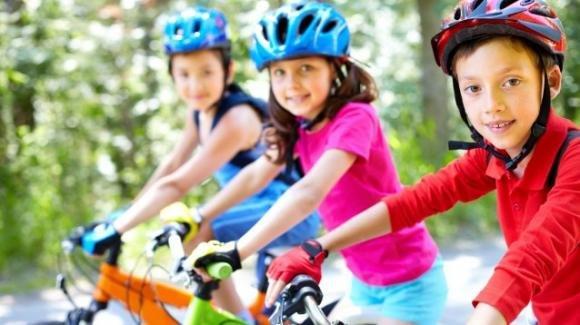 Lo sport per i bambini: i migliori per ogni età
