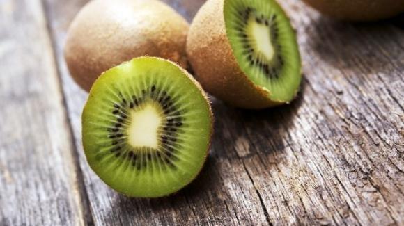 Kiwi: ecco proprietà e benefici