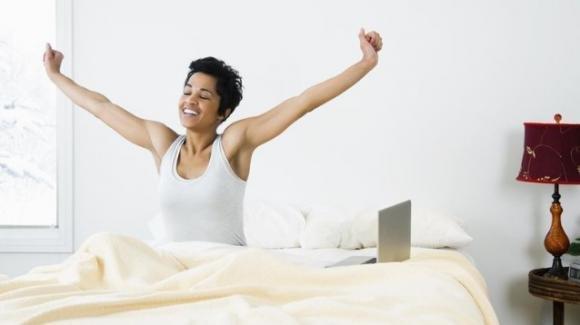 Gufi o allodole: come svegliarsi con il sorriso