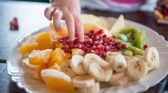 La merenda dei bambini: cosa scegliere per uno spuntino sano e nutriente