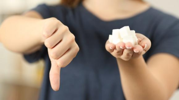 Tutti i benefici di una dieta povera di zuccheri