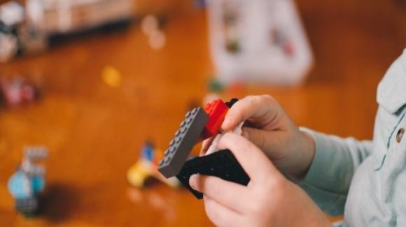 L'importanza del gioco per la crescita del bambino