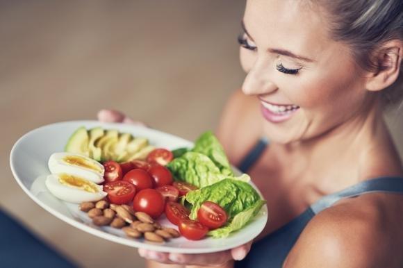 Dieta vegetariana: regole di base ed esempio settimanale