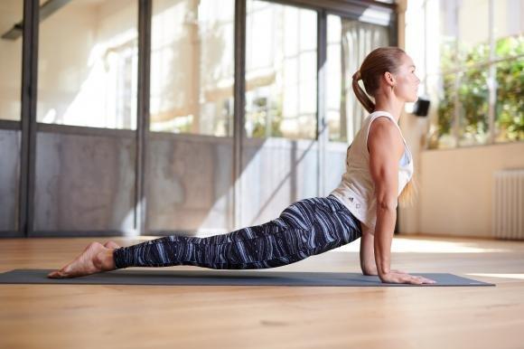 Tenersi in forma con l'Home Fitness