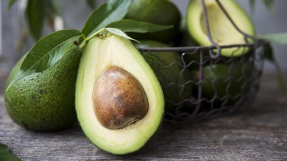 Il nocciolo dell'avocado prezioso alleato della salute e della bellezza