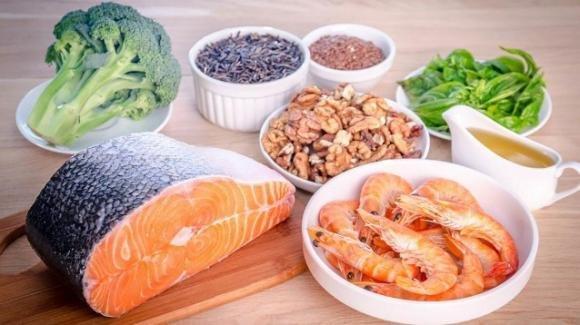Vitamina F, dove trovarla e quali sono i suoi benefici