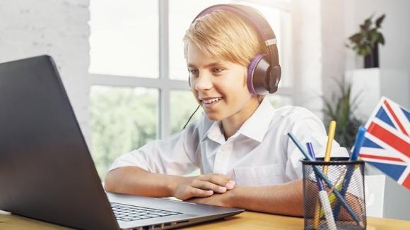 Come far apprendere l'inglese ai bambini con il metodo Novakid