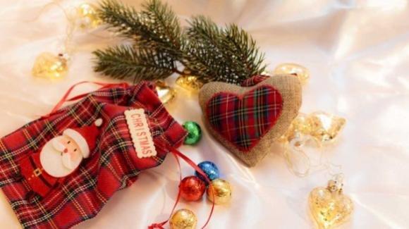 Auguri di buon Natale, che riscaldano il cuore