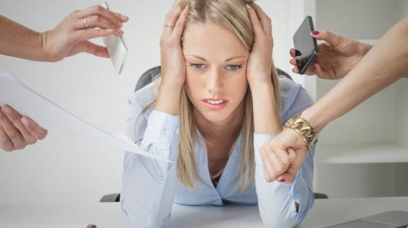 Stress quotidiano: per te è un alleato o un nemico?