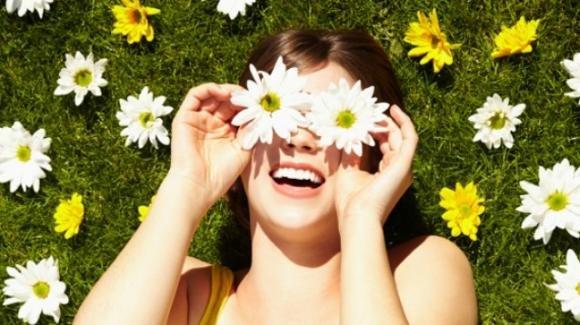 Primavera: come ritrovare energia e benessere