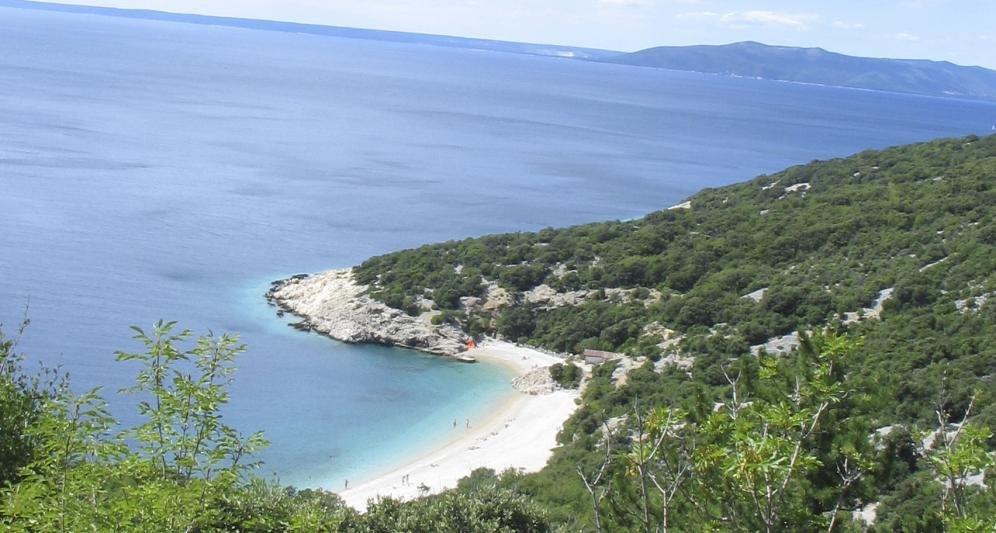 Vacanze in Croazia: il mare e la città