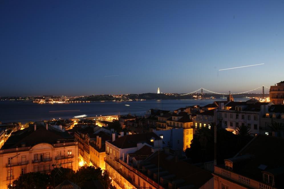 Portogallo tra oceano e città