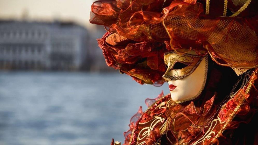 Il Carnevale di Venezia: dal 15 febbraio al 4 marzo 2014