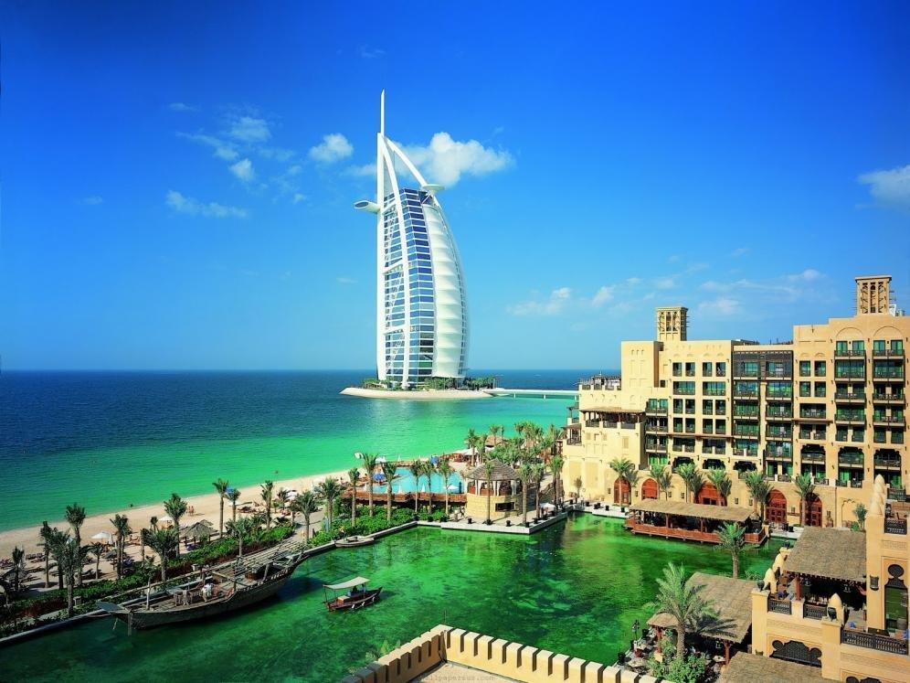 Dubai il gioiello degli Emirati Arabi Uniti