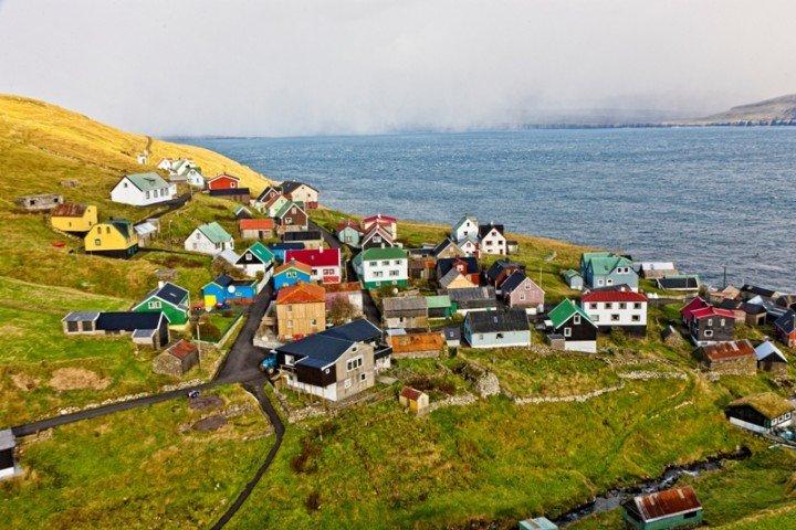 L'arcipelago delle Isole Faroe per una vacanza da paradiso
