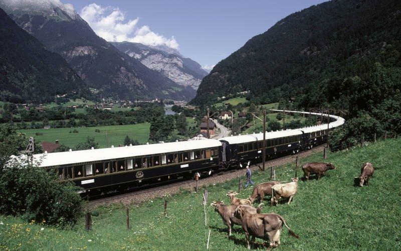 l'Orient Express nuovo intinerario, adesso è la volta di Bruxelles