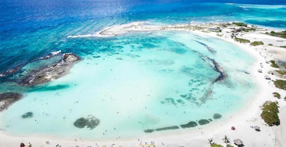 Aruba, splendida isola dei Caraibi, ideale per una vacanza primaverile