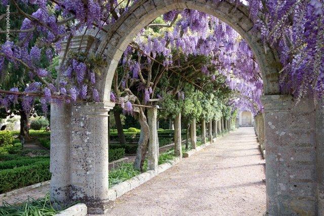 Prevista per il 25 maggio l'apertura degli storici giardini salentini