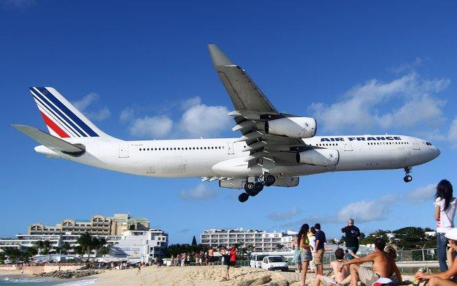 I 10 aeroporti dove è più bello e spettacolare atterrare