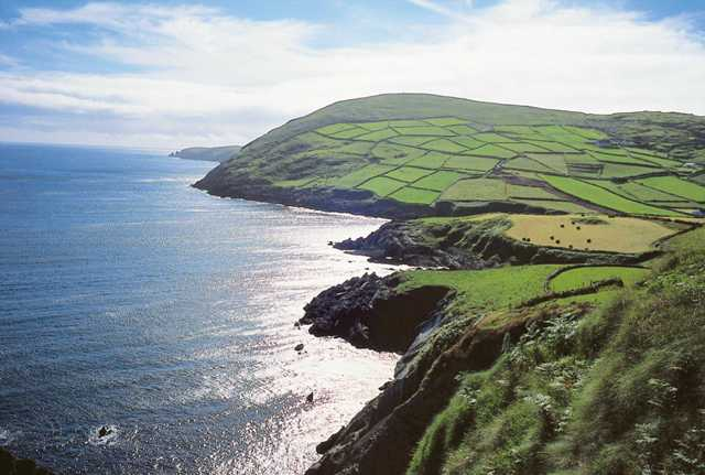La Wild Atlantic Way mostra un'Irlanda inedita e affascinante