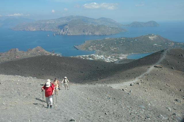 Isole Eolie: tanti itinerari per una magica vacanza