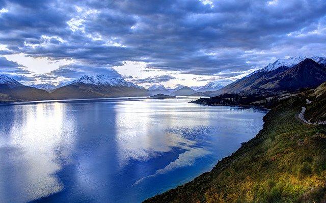 Il Blue Lake: il lago più pulito del mondo è in Nuova Zelanda