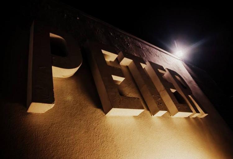 Discoteca Peter Pan di Misano Adriatico