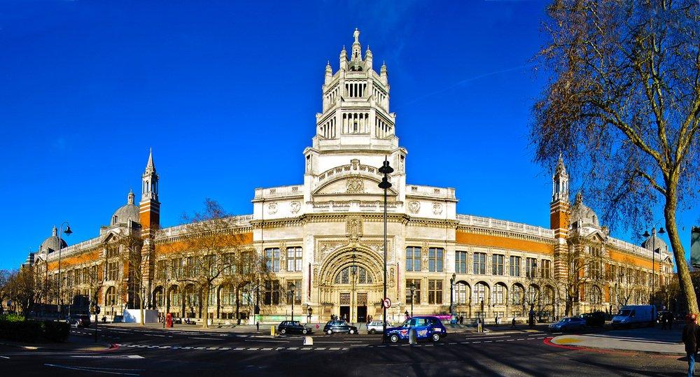 Victoria and Albert Museum di Londra - Fidelity Viaggi