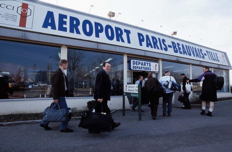 Aeroporto Parigi Beauvais