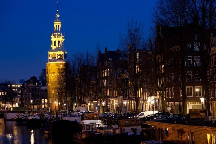 Cosa fare ad Amsterdam di sera
