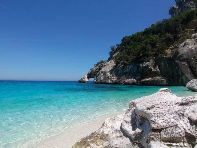 L'Ogliastra, terra incantevole con spiagge e acque da sogno
