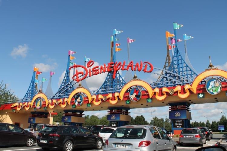 Parco Disneyland di Parigi
