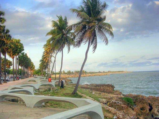 Santo Domingo: sole, mare e buona cucina