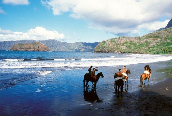Le Isole Marchesi: l'arcipelago meta di vacanze paradisiache