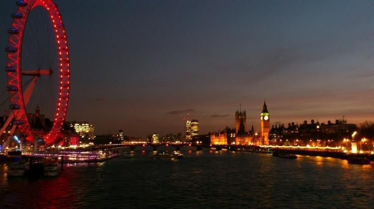 Cosa fare a Londra di sera