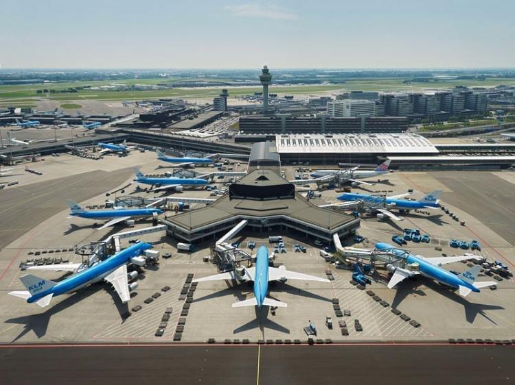 Aeroporti di Amsterdam