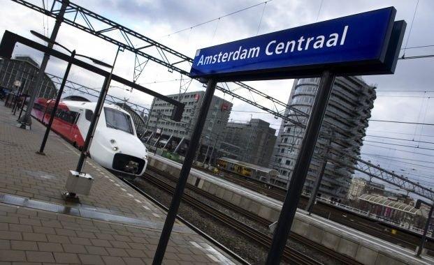 Treni per Amsterdam