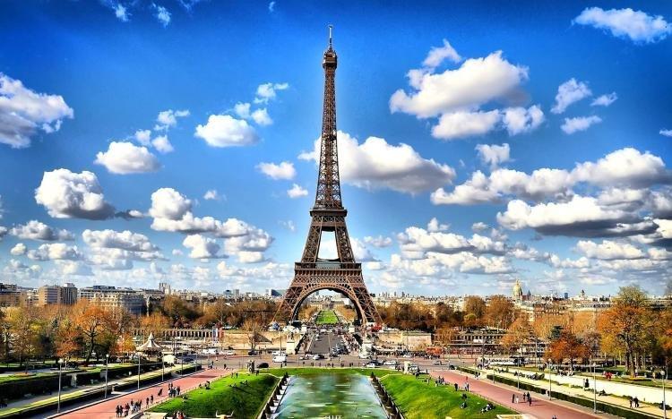 Meteo di Parigi