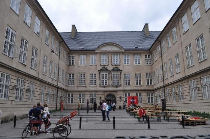 Museo Nazionale di Copenaghen