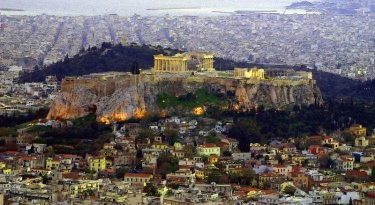 Voli per Atene