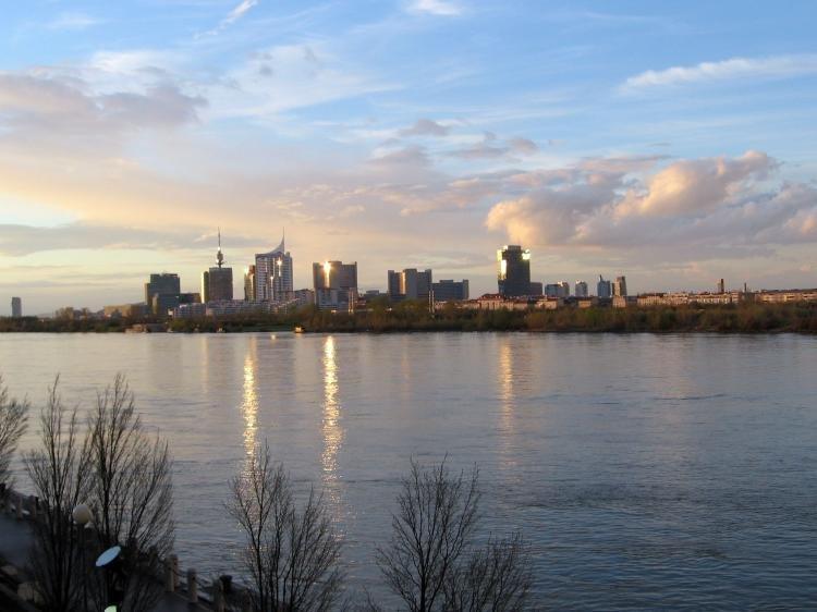 Il Fiume Danubio