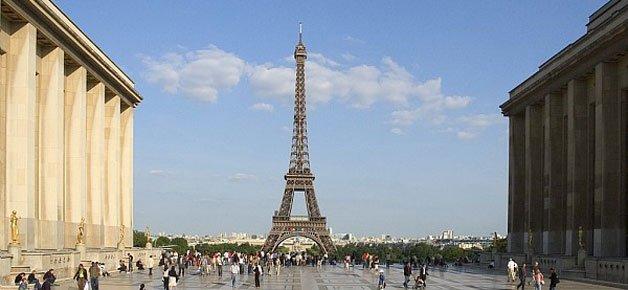La Francia è il paese più visitato al mondo, Italia quinta