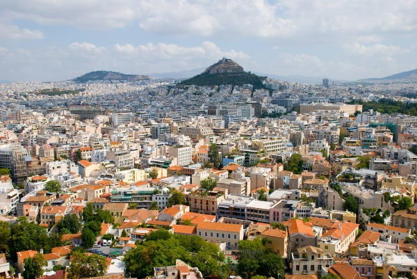Cosa vedere ad Atene in 3 giorni