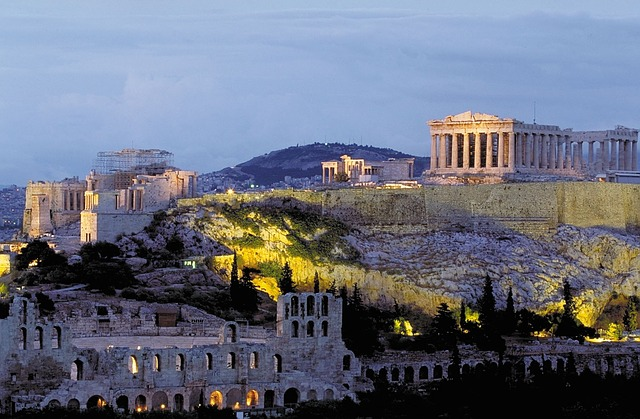 Dove e cosa mangiare ad Atene